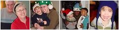 2008 Christmas - Family