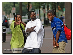 Funky fresh (jfinite) Tags: streetphotography streetportraits streetcandids candids portrait bokeh streetcandid streetportrait portraits people person portraiture candid human street om zuiko 135mm f28 omzuiko135mmf28