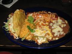 President's Nixon's favorite dish. (02/15/2009)