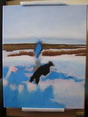 Painting WIP