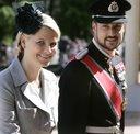 E-post til slottet om Mette-Marit videoen
