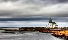 St. Luke's Anglican Church, Newtown, Newfoundland (gwhiteway) Tags: canada church newfoundland newtown hdr anglican stlukes orton cans2s platinumheartaward yourbestoftoday platinumbestshot mygearandmepremium mygearandmebronze
