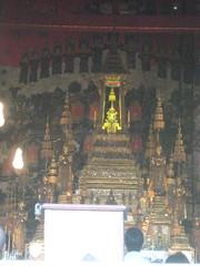 Der Smaragdbuddha - die 2te challenge geschafft!