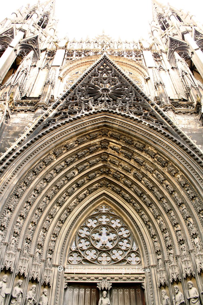Saint Ouen - Rouen