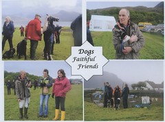 Faithful friends (Feis Alligin) Tags: am feis 2011 alligin