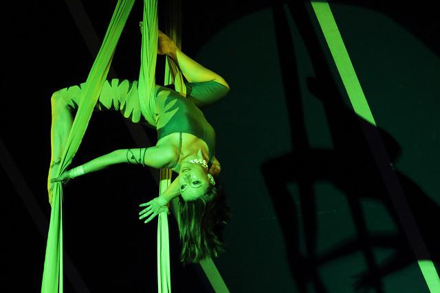 Circus Rose Marie Malter