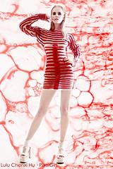 LULU WORK6 (PixelFaye) Tags: london fashion photography ual csm pixelgirl douban pxielfaye