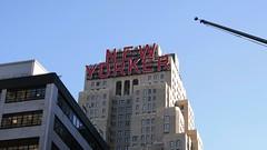New Yorker (josefoguel) Tags: ny newyorker nuevayork stpatrck
