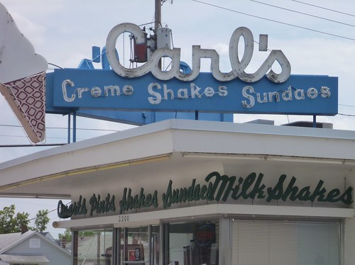 Carl's Ice Cream