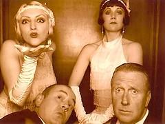 Flappers, Clarke & Wooten