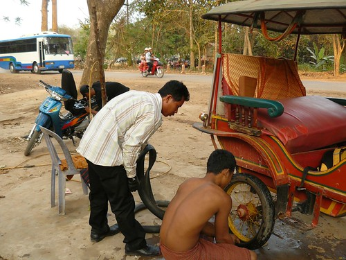 Cambodge - Angkor #115