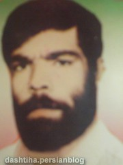 شهید غلامحسین ملاح