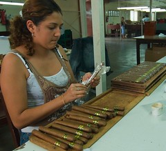 Cigar Packing