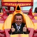 Galatasaray launch 2 by superleague formula: thebeautifulrace
