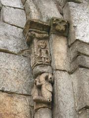Chiesa di San Nicolao (kpmst7) Tags: church schweiz switzerland tessin ticino europe catholic exterior suisse svizzera westerneurope eurasia 2014 centraleurope svizra giornico