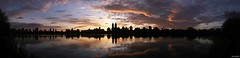 20070419_1669 Central Park Sunset (Dirk Darkroom) Tags: sunset newyork centralpark manhattan jacquelinekennedyonassisreservoir bej goldstaraward absolutelystunningscapes