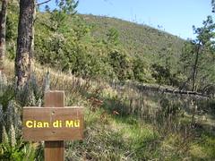 Cian di Mù (Marco Berri) Tags: liguria arenzano parcodelbeigua