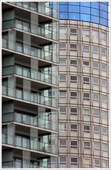 Windows | Ramen (Dit is Suzanne) Tags: window netherlands architecture balcony balkon den nederland denhaag centraalstation haag thehague architectuur raam centraal zuidholland архитектура окно балкон views700 img3094 witteanna нидерланды ©ditissuzanne canoneos40d tamron28200mm13856 10032008 гаага geo:lat=52080627 geo:lon=4325223 roemantsjev