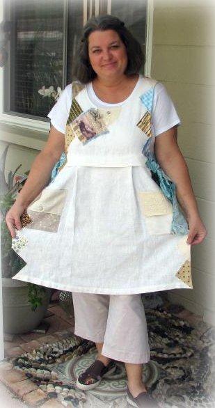 todays apron