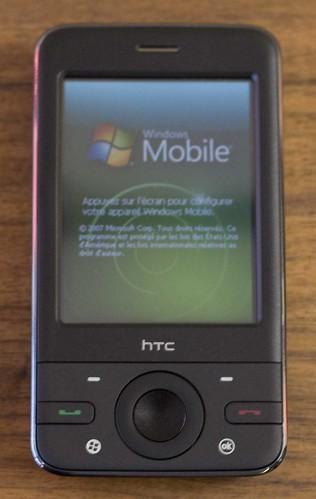 HTC Pharos-6
