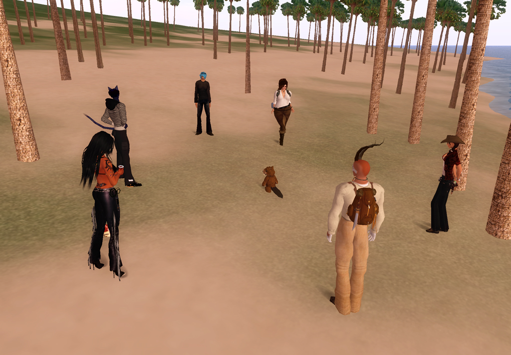 Finding Magellan - Brave Explorers