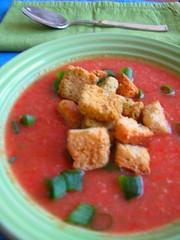 Gazpacho soup 037