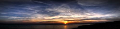 Solent Skies