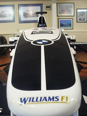 2000 BMW Williams FW22
