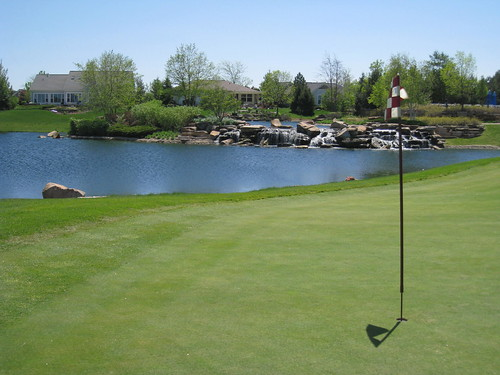 Whisper Creek Golf Club Review, Huntley, Illinois