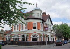 Picture of Turk's Head, TW1 1LF
