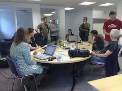 Coworking at The Werks