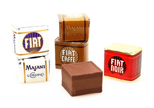 Fiat Gianduia