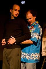 Brian Feldman and Mark Baratelli