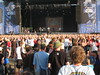 Southside 2008: Panic at the Disco