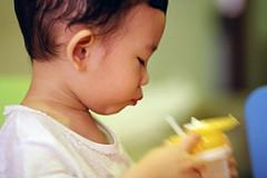 33350023 (ken0915) Tags: baby eos5 ef8518 dnp200