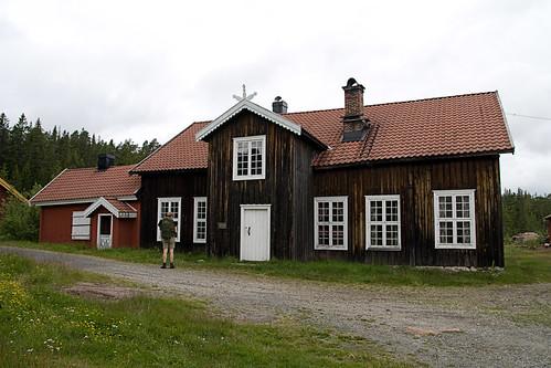 Haus Sachsen