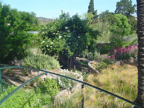 Jardín Botánico de Sóller