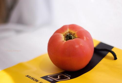 2664 : I love Tomato! :D