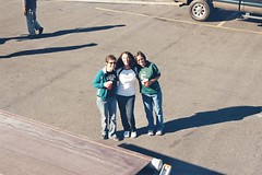 "Tailgating Ladies • <a style=""font-size:0.8em;"" href=""http://www.flickr.com/photos/23560286@N02/2718031099/"" target=""_blank"">View on Flickr</a>"