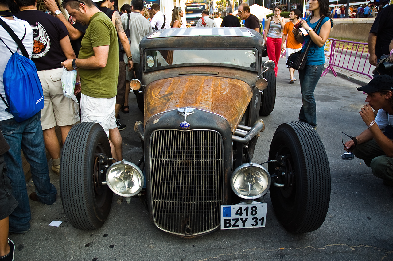 Labels: classic cars