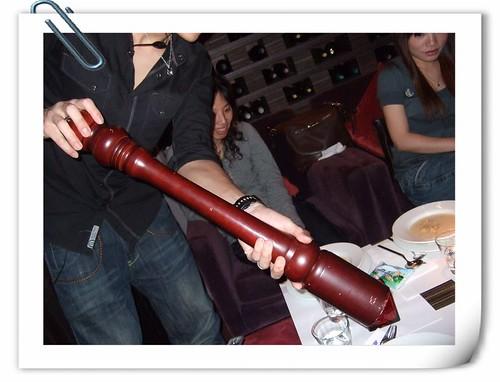 20080517宮都拉義式餐廳_06 by 唐妮可☆吃喝玩樂過生活.