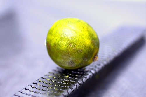 one inch limes