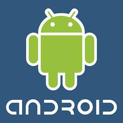 logo de Google Android