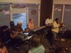 Freddie at the Pearl (Rock Girl Antje) Tags: dallas texas thepearl freddiejonesjazzgroup