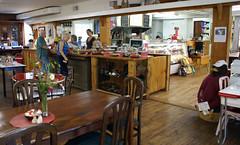 Inside Batesville Store
