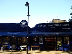 Picture of Oliver's Wholefood Store, TW9 3QB