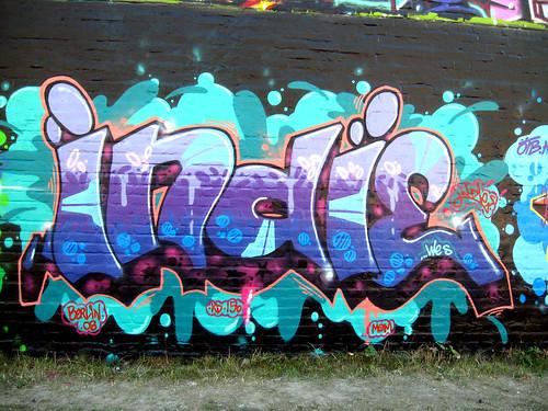 INDIE Berlin, Germany Piece 2008