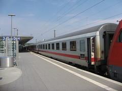 Bochum am 27.07.2008 (01).jpg (pilot_micha) Tags: train germany deutschland platform zug railwaystation hauptbahnhof bochum ruhrgebiet nordrheinwestfalen bahnsteig ruhrpott bahhof