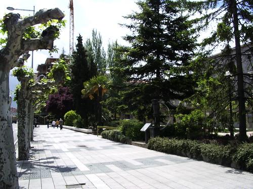 Barrio del Carmen-Casas de l Hogar-Av. Valladolid por ti.