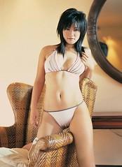 磯山さやかのセクシー画像(24)